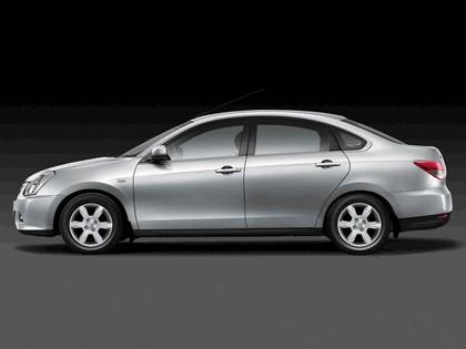 2013 Nissan Almera ( G11 ) 7