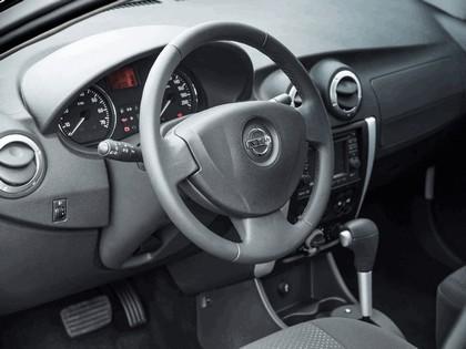 2013 Nissan Almera ( G11 ) 9