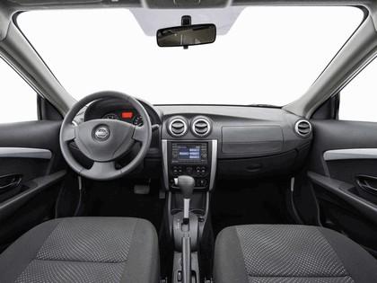 2013 Nissan Almera ( G11 ) 10
