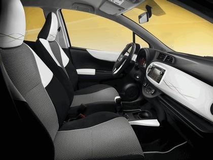 2013 Toyota Yaris Trend 5