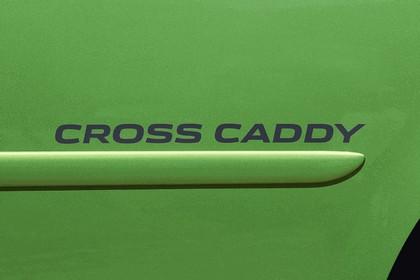2013 Volkswagen Caddy Cross edition 5