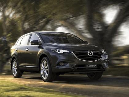 2013 Mazda CX-9 - Australian version 2
