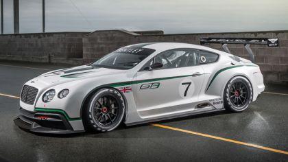 2012 Bentley Continental GT3 concept 3
