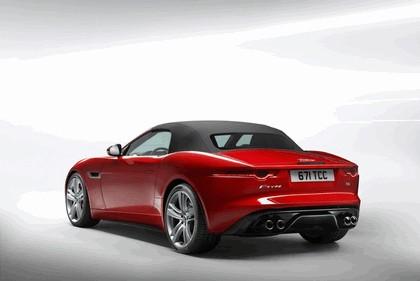 2012 Jaguar F-Type 3