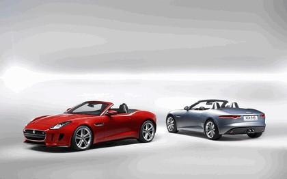 2012 Jaguar F-Type 5