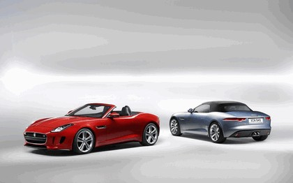 2012 Jaguar F-Type 6
