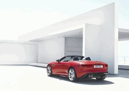 2012 Jaguar F-Type 9