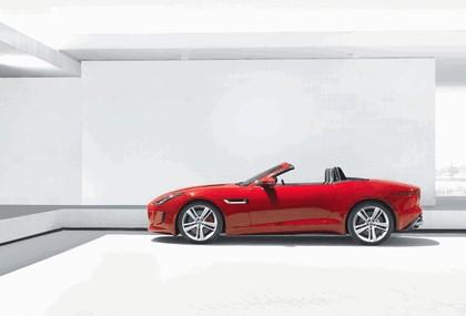 2012 Jaguar F-Type 11
