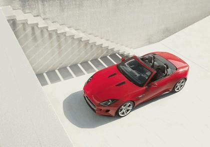 2012 Jaguar F-Type 13