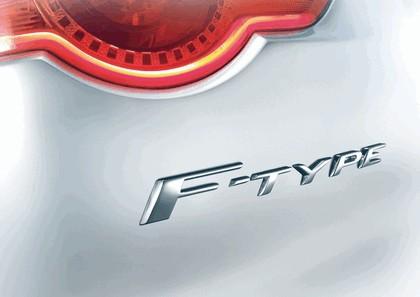 2012 Jaguar F-Type 34
