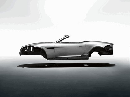2012 Jaguar F-Type 35