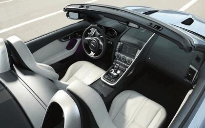 2012 Jaguar F-Type 40