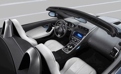 2012 Jaguar F-Type 42