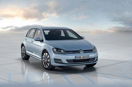 2012 Volkswagen Golf ( VII ) BlueMotion 1