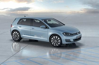 2012 Volkswagen Golf ( VII ) BlueMotion 2