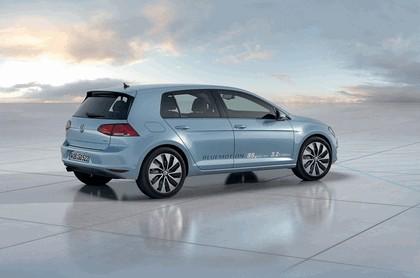2012 Volkswagen Golf ( VII ) BlueMotion 3