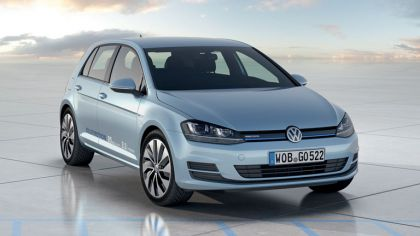 2012 Volkswagen Golf ( VII ) BlueMotion 7