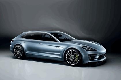 2012 Porsche Panamera Sport Turismo concept 1