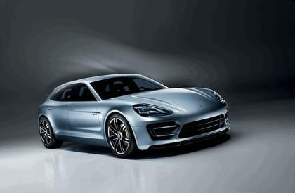2012 Porsche Panamera Sport Turismo concept 3