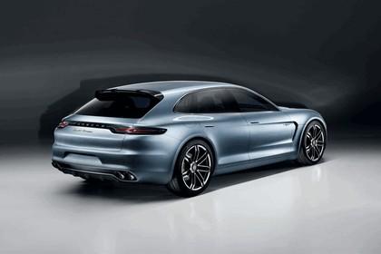 2012 Porsche Panamera Sport Turismo concept 4