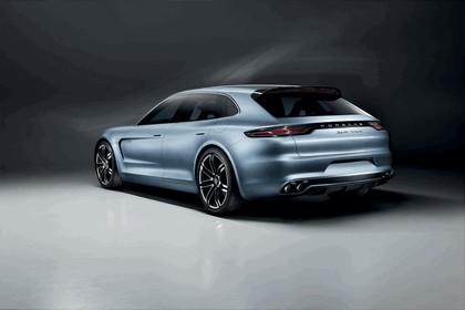 2012 Porsche Panamera Sport Turismo concept 6
