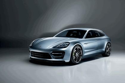 2012 Porsche Panamera Sport Turismo concept 7