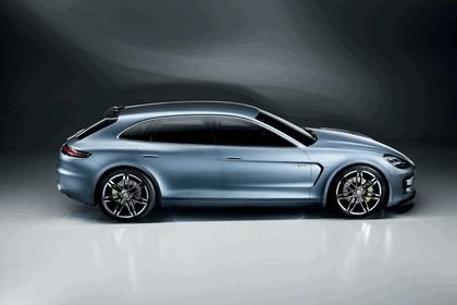 2012 Porsche Panamera Sport Turismo concept 8