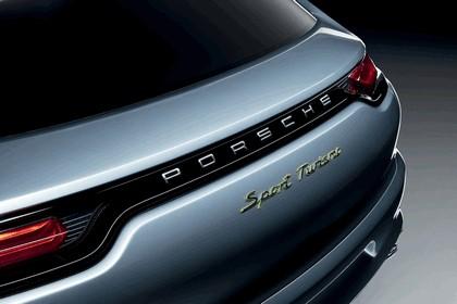 2012 Porsche Panamera Sport Turismo concept 11