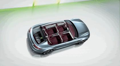 2012 Porsche Panamera Sport Turismo concept 12