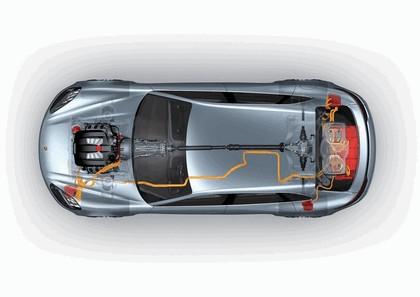 2012 Porsche Panamera Sport Turismo concept 13