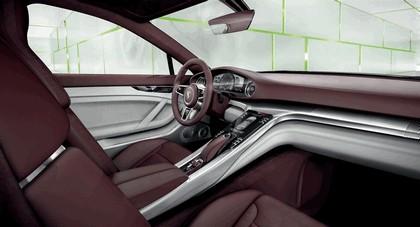 2012 Porsche Panamera Sport Turismo concept 16