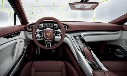 2012 Porsche Panamera Sport Turismo concept 17
