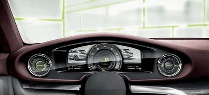 2012 Porsche Panamera Sport Turismo concept 18