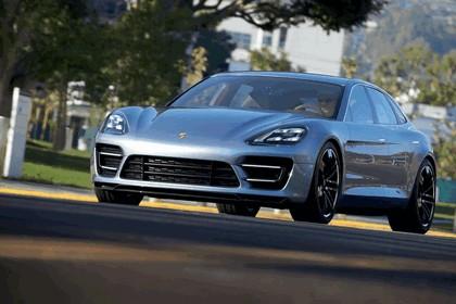 2012 Porsche Panamera Sport Turismo concept 23