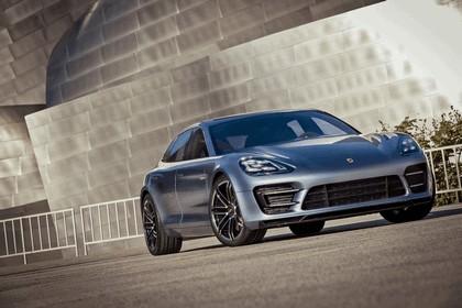 2012 Porsche Panamera Sport Turismo concept 30