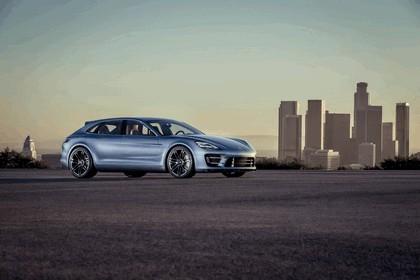 2012 Porsche Panamera Sport Turismo concept 37
