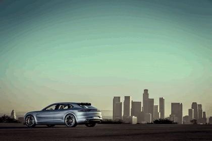 2012 Porsche Panamera Sport Turismo concept 41