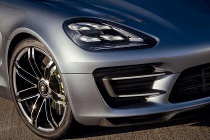 2012 Porsche Panamera Sport Turismo concept 47