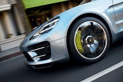 2012 Porsche Panamera Sport Turismo concept 49