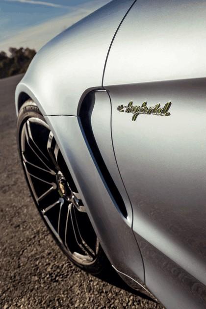 2012 Porsche Panamera Sport Turismo concept 51