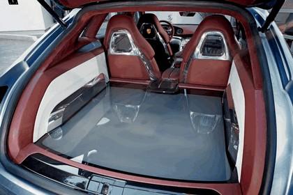 2012 Porsche Panamera Sport Turismo concept 52