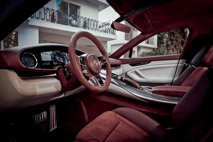 2012 Porsche Panamera Sport Turismo concept 57
