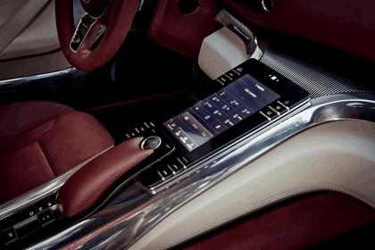 2012 Porsche Panamera Sport Turismo concept 61
