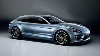 2012 Porsche Panamera Sport Turismo concept 2