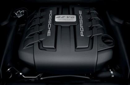 2012 Porsche Cayenne ( 958 ) S Diesel 6