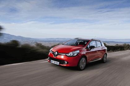 2012 Renault Clio Estate 5
