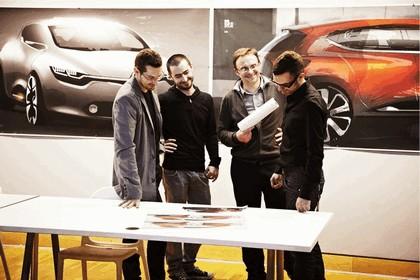 2012 Renault Clio Estate 44