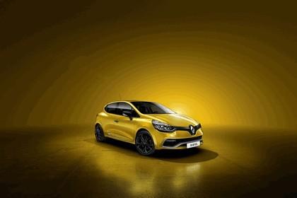 2012 Renault Clio RS 200 EDC 1
