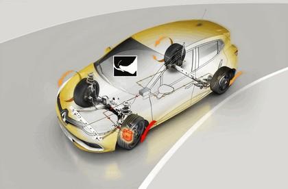 2012 Renault Clio RS 200 EDC 27
