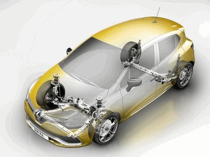2012 Renault Clio RS 200 EDC 28